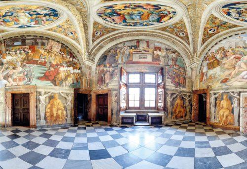 Business Unit per la gestione dei musei - Archimede Arte