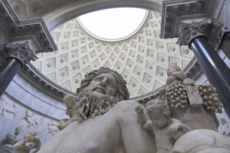 Riapertura Musei Vaticani