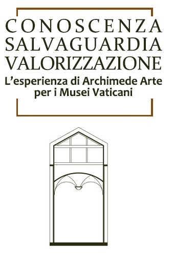Evento rilievi artistici Musei Vaticani