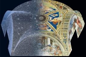 Rilievi laserscan di opere d'arte - AION