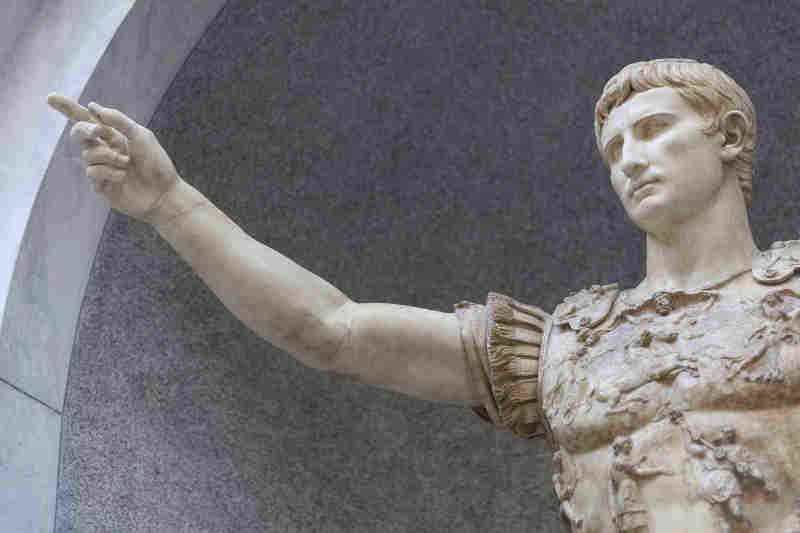 Presentazione Riapertura Braccio Nuovo Musei Vaticani
