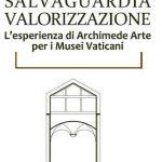 Evento dei Musei Vaticani del 7 febbraio sui rilievi e gli asset digitali