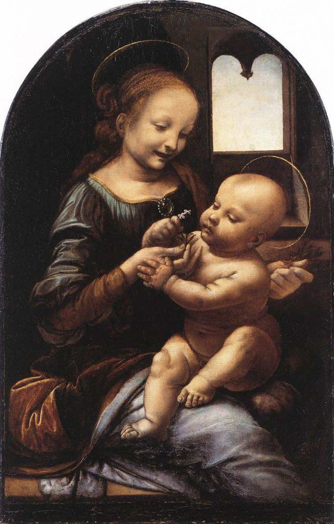 Madonna di Benois a Perugia