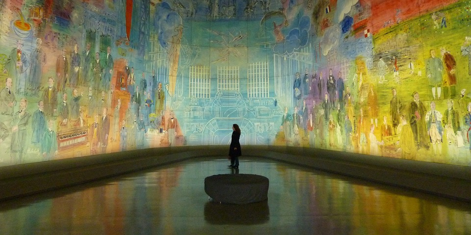 Digital storytelling per musei